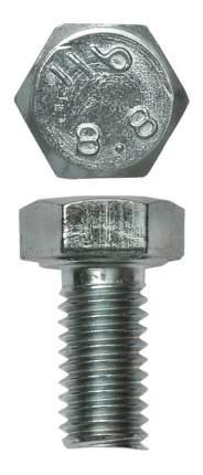 Болт Зубр 4-303076-10-016 M10x16 мм, ТФ6, 6 шт,
