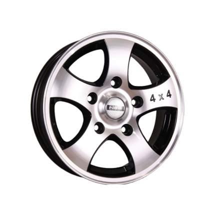 Колесные диски Tech-Line Neo R15 6.5J PCD5x139.7 ET40 D98 (rd831071)