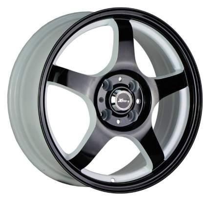 Колесные диски X-RACE AF-05 R18 8J PCD5x112 ET39 D66.6 (9142349)