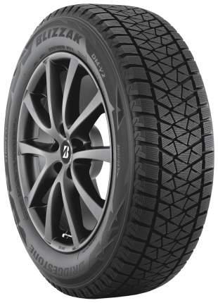 Шины Bridgestone Blizzak D M-V2 255/55 R20 110T XL