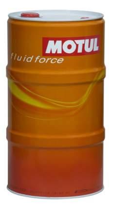Моторное масло Motul 8100 X-clean+ 5W-30 60л