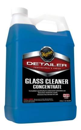 Концентрат для чистки стекол Glass Cleaner Concentrate 3.78 л D12001