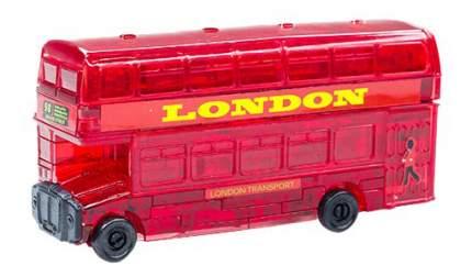 Пазл Crystal Puzzle Лондонский автобус