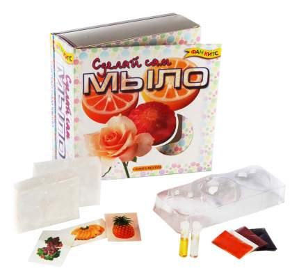 Игровой набор Fun Kits Сделай сам мыло