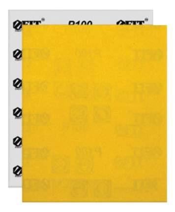 Наждачная бумага FIT 38153