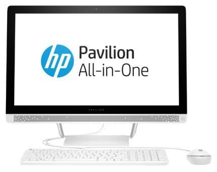 Моноблок HP Pavilion 24-b274ur 1AX00EA