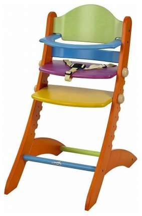 """Столик для стульчика Geuther """"Swing"""" голубой"""