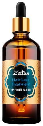 Масло для волос Zeitun Борьба с выпадением волос 100 мл