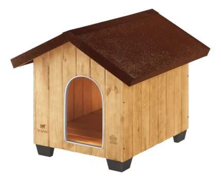 Ferplast Будка деревянная Domus Medium