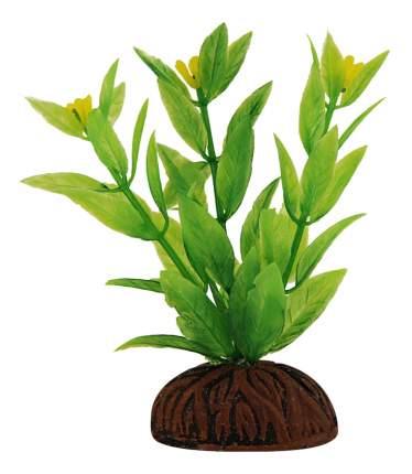 Искусственное растение для аквариума Laguna гигрофила 8 см, пластик