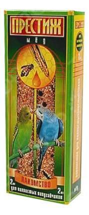 Престиж Лакомство для волнистых попугаев, 1шт