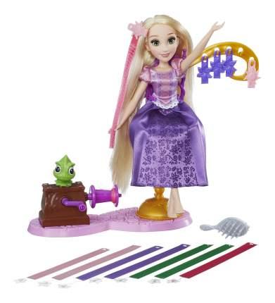 Кукла Disney Princess Рапунцель в салоне Королевских Лент