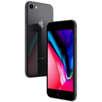Смартфон Apple iPhone 8 256GB Space Grey (MQ7C2RU/A)