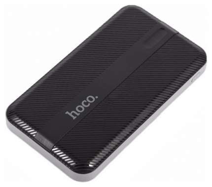 Внешний аккумулятор Hoco B9 7000 мА/ч Grey