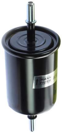 Фильтр топливный MANN-FILTER WK55/3