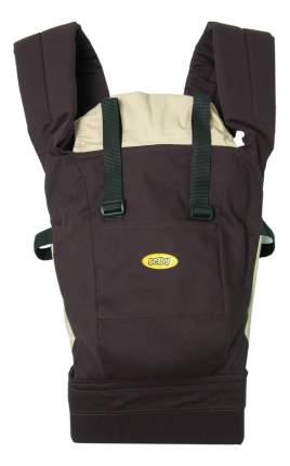 Рюкзак для переноски детей Тополь Selby Freedom шоколад