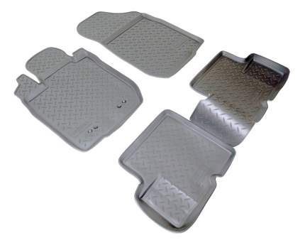 Комплект ковриков Norplast для Renault (NPL-Po-69-23)