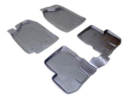 Комплект ковриков Norplast для Suzuki (NPL-Po-85-55)