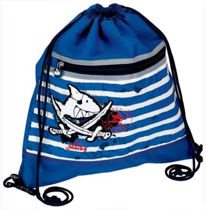 Мешок для обуви Spiegelburg Capt'n Sharky 10980