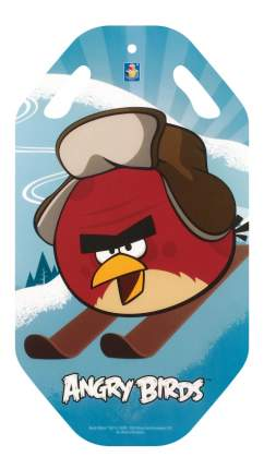 Ледянка детская 1 TOY Angry Birds 92 см