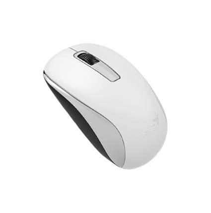Беспроводная мышь Genius NX-7005 White/Black (31030127102)