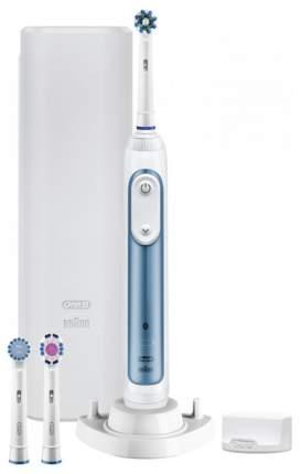 Зубная щетка Braun Oral-B Smart 6/D700.534.5XP