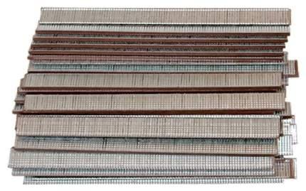 Гвозди для электростеплера MATRIX 20 мм 5000 шт 57606