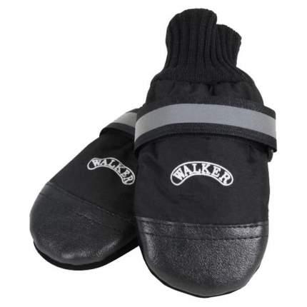 Обувь для собак TRIXIE размер L, 2 шт черный