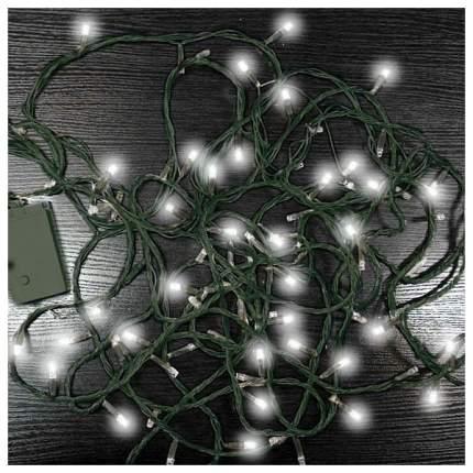 Гирлянда электрическая Новогодняя сказка 971602