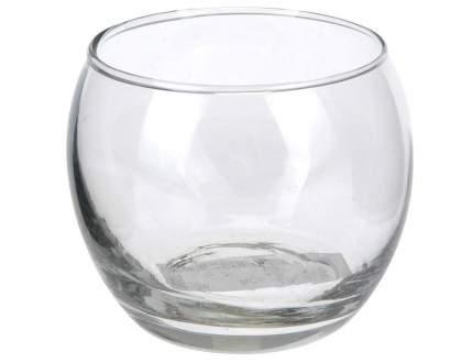 """Koopman Подсвечник """"Стеклянная чаша"""", 7 см ACC670800"""