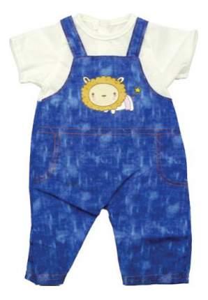комбинезон и футболка 38-42 см 452070 для кукол Mary Poppins