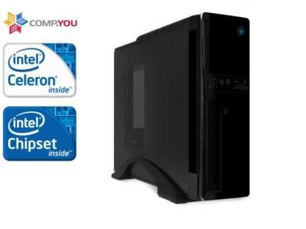 Домашний компьютер CompYou Office PC W170 (CY.338946.W170)