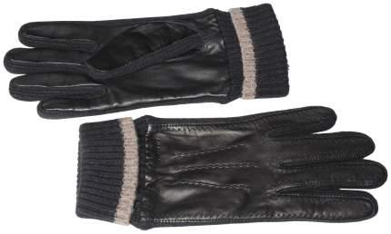 Мужские перчатки Dal Dosso U19 8 Черные