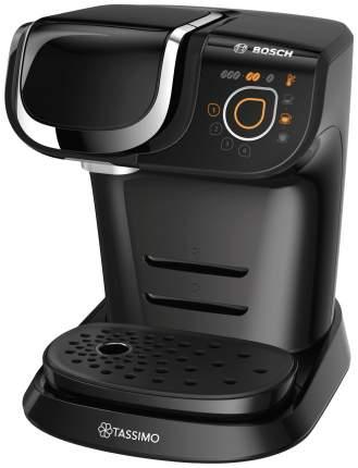 Кофемашина капсульного типа Bosch TAS 6002