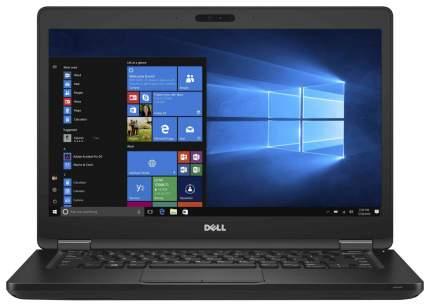 Ноутбук Dell Latitude 5480-9163