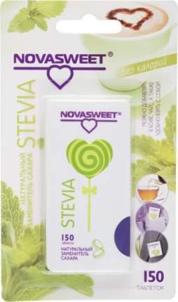 Заменитель сахара Novasweet stevia 150 таблеток