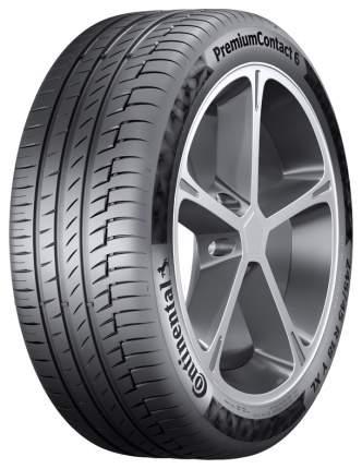 Шины Continental PremiumContact 6 225/55 R18 98V (до 240 км/ч) 357499