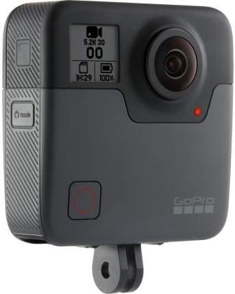 Экшн камера GoPro FUSION CHDHZ-103 Black