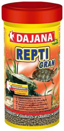Корм для рептилий Dajana , 0.045кг