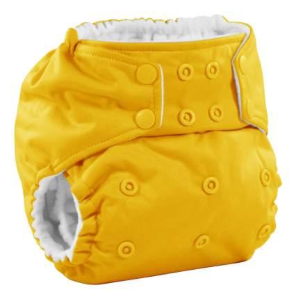 Многоразовый подгузник 3-16 кг, Onesize Dandelion Kanga Care