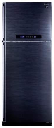 Холодильник Sharp SJ-PC 58 ABK Black