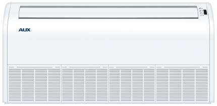 Напольно-потолочный кондиционер AUX AL-H18/4R1(U)/ALCF-H18/4R1