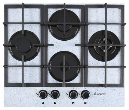 Встраиваемая варочная панель газовая GEFEST ПВГ2231-01 К46 Grey