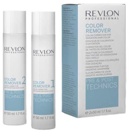 Осветлитель для волос Revlon Color Remover