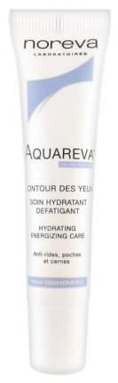 Крем для глаз Noreva Aquareva Contour Des Yeux Hydrating Energizing Care 15 мл