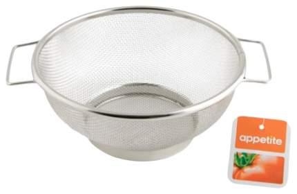 Сито Appetite KL33E04-24 Серебристый