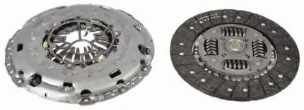 Комплект сцепления Sachs 3000950937