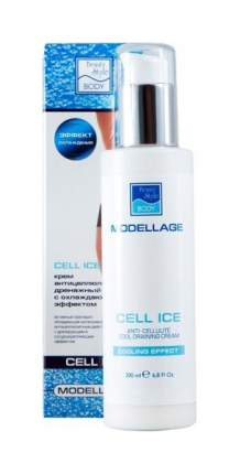 Антицеллюлитное средство Beauty Style Cell Ice 200 мл