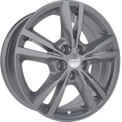 Колесные диски SKAD R17 7J PCD5x114.3 ET45 D66.1 2070434