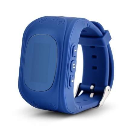 Детские смарт-часы Smart Baby Watch Q50 Blue